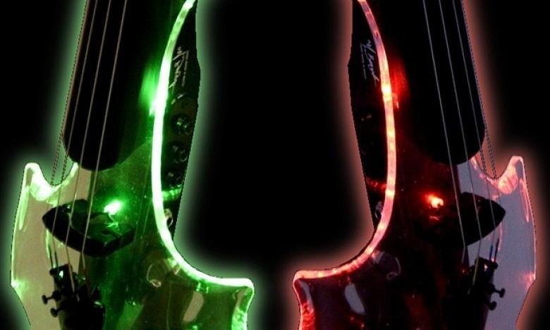 Extraescolares ETRAD 2019/2020. Curso: O violín na música moderna: estilos, violíns eléctricos, dispositivos de amplificación, informática aplicada. Alfonso Franco. Venres 28 de febrero e 6 e 13 de marzo de 2020. 16h – 19h. Aula 5. Perfecto Feijóo.