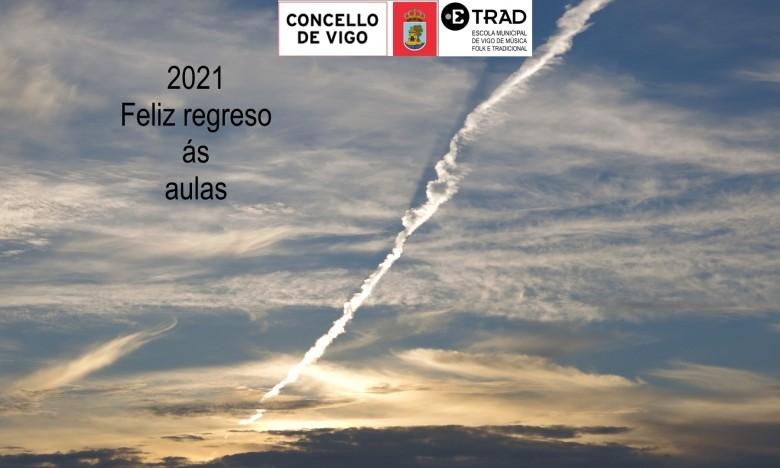 NOVAS ETRAD 2020-21. Volven as aulas o 8 de xaneiro de 2021. Benvidxs de novo!