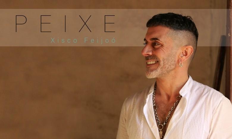 GALAXIA ETRAD. O mestre de canto da ETRAD: Xisco Feijjoó estrea PEIXE, o sinxelo que adianta o seu primeiro traballo discográfico como artista en solitario.