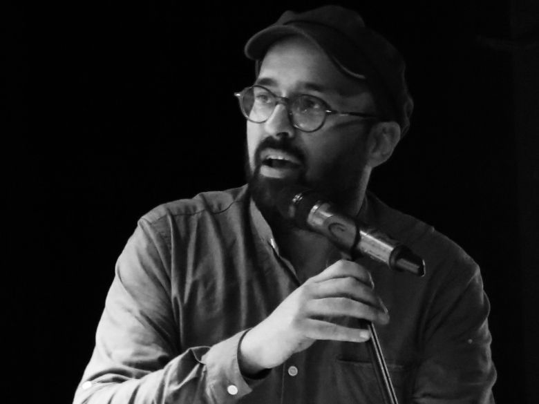 Carlos Quintá Cagide